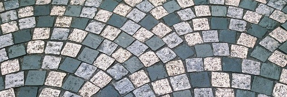 patio paving
