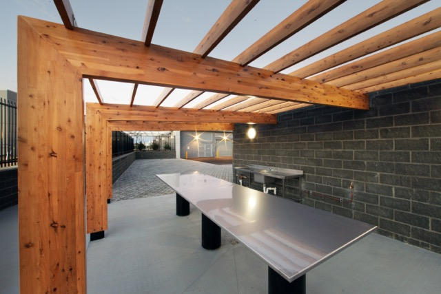 Specialty Glulams Timber Beams Perth Wa Austim