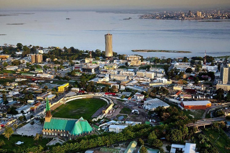 Resultado de imagem para Brazzaville