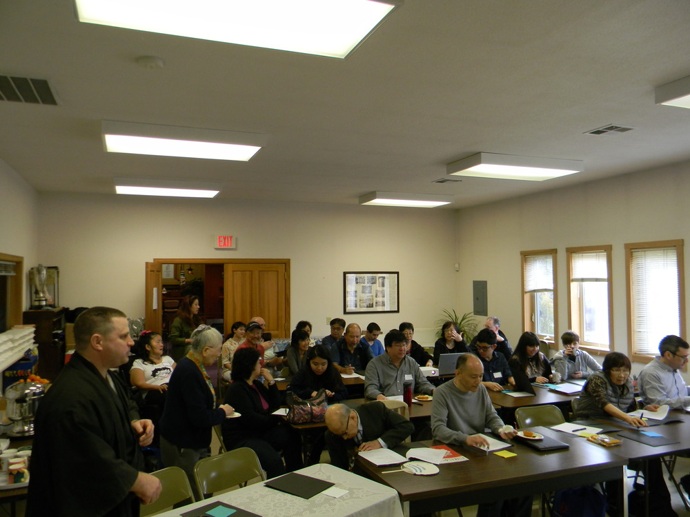 2015 NW Regional Seminar