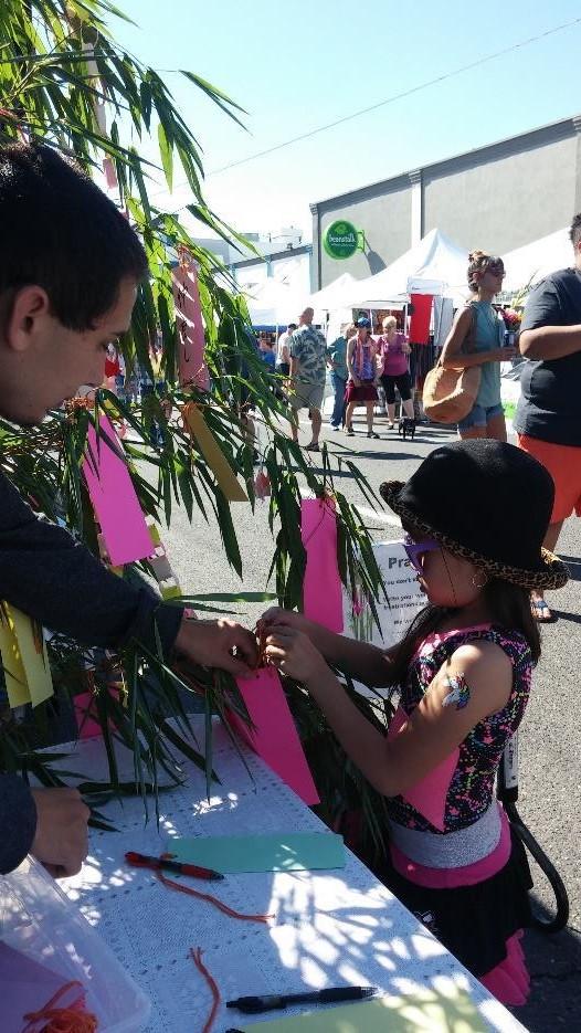 Montavilla Street Fair 2016