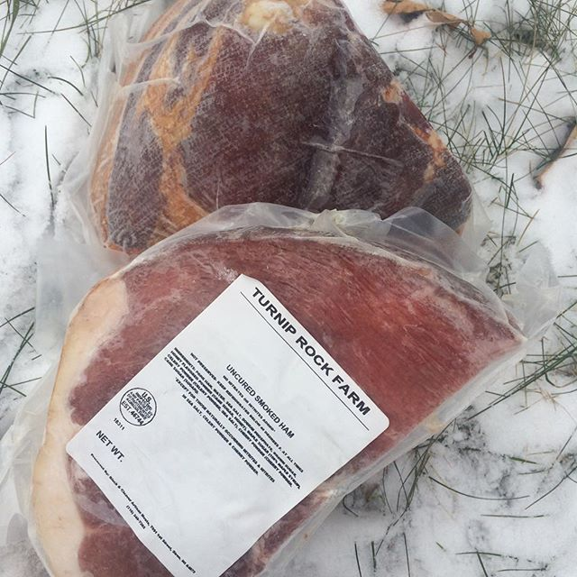 We have an online store now! Christmas hams, cheese, storage vegetables. Delivered to your home in twin cities metro area, or one of our regular CSA pick up sites. And of course the farm........ 40$ min order 5-10$ delivery fee.  Delivering this Thursday and next 12/20. Link in profile