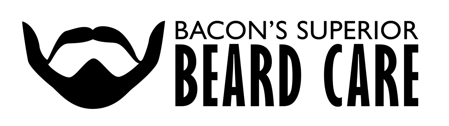 Bacon's Superior Beard Care