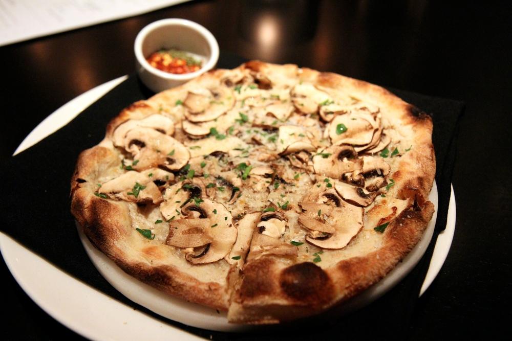 Cremini Mushroom | Truffle & Fontina Fonduta