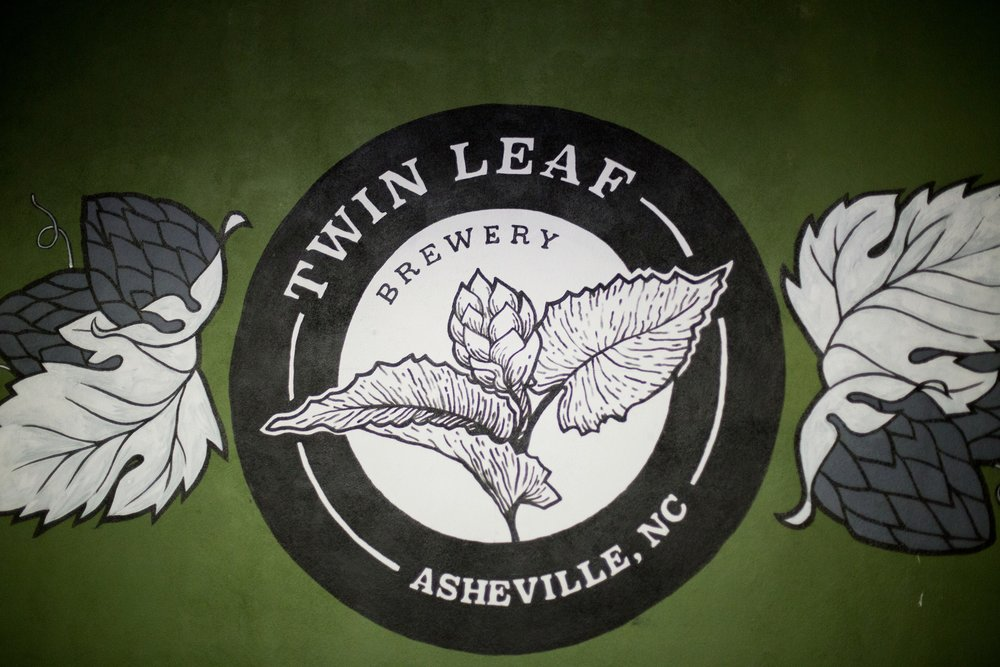 Twin Leaf Brewery (loved this one!)