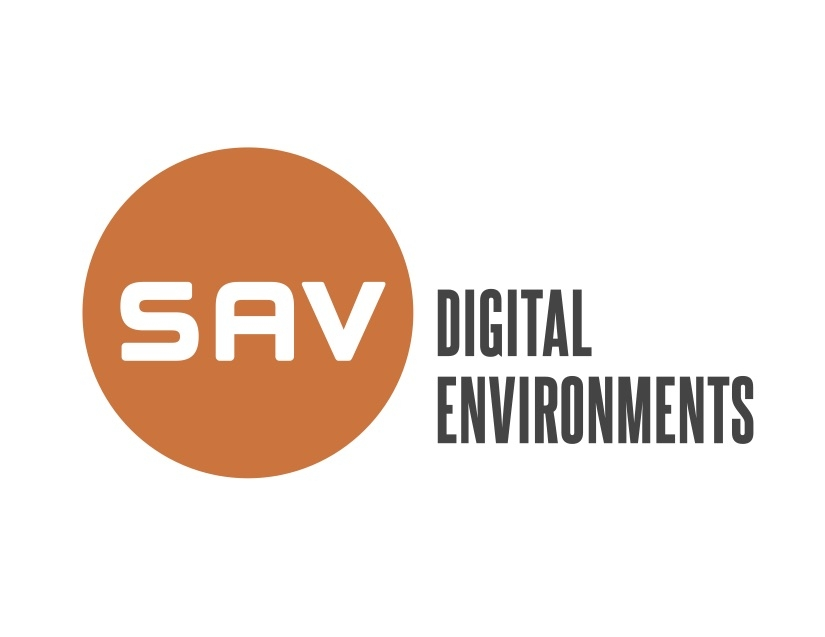 Thanks to our awesome presenting sponsor SAV Digital Environments!