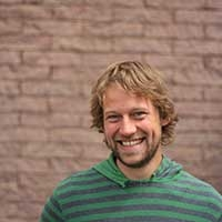 Greg Smith, BYEP Program Manger