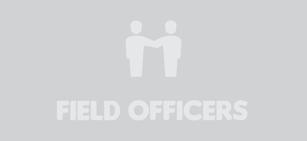 Disabilities Resource Centre Specialist Field Officers
