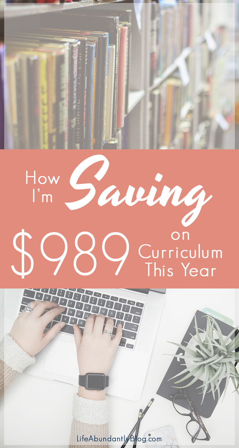 Are you working super hard to get the most for your curriculum dollar? Have you ever considered using digital curriculum? The Build Your Bundle sale is a fantastic resource for getting a HUGE amount of curriculum and resources for pennies on the dollar. This sale happens annually in May. You don't want to miss these savings on your curriculum needs! Check out my shopping list for the BYB Sale 2018!
