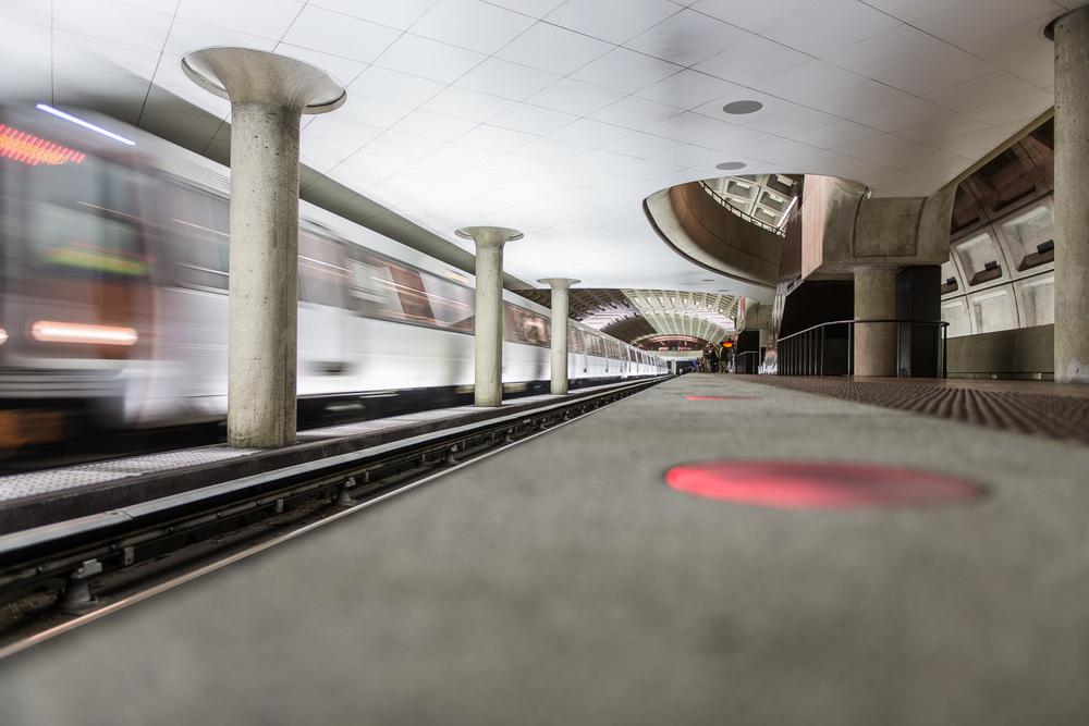 Chinatown Metro