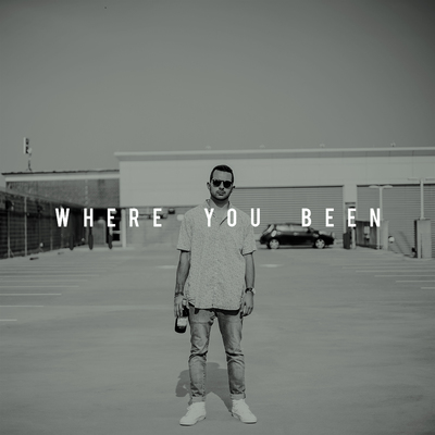 where you been [single]