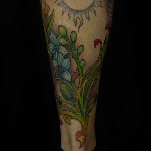 flowers-color-Tattoo -LA-LosAngeles-besttattoo-besttattooartist-besttattooartists-top-pictures-images-photo-tat-ink-inked-seanadams-guestartist-rabblerousertattoo