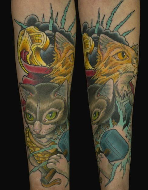 cat-cattattoo-catportrait-Tattoo -LA-LosAngeles-besttattoo-besttattooartist-besttattooartists-top-pictures-images-photo-tat-ink-inked-seanadams-guestartist-rabblerousertattoo
