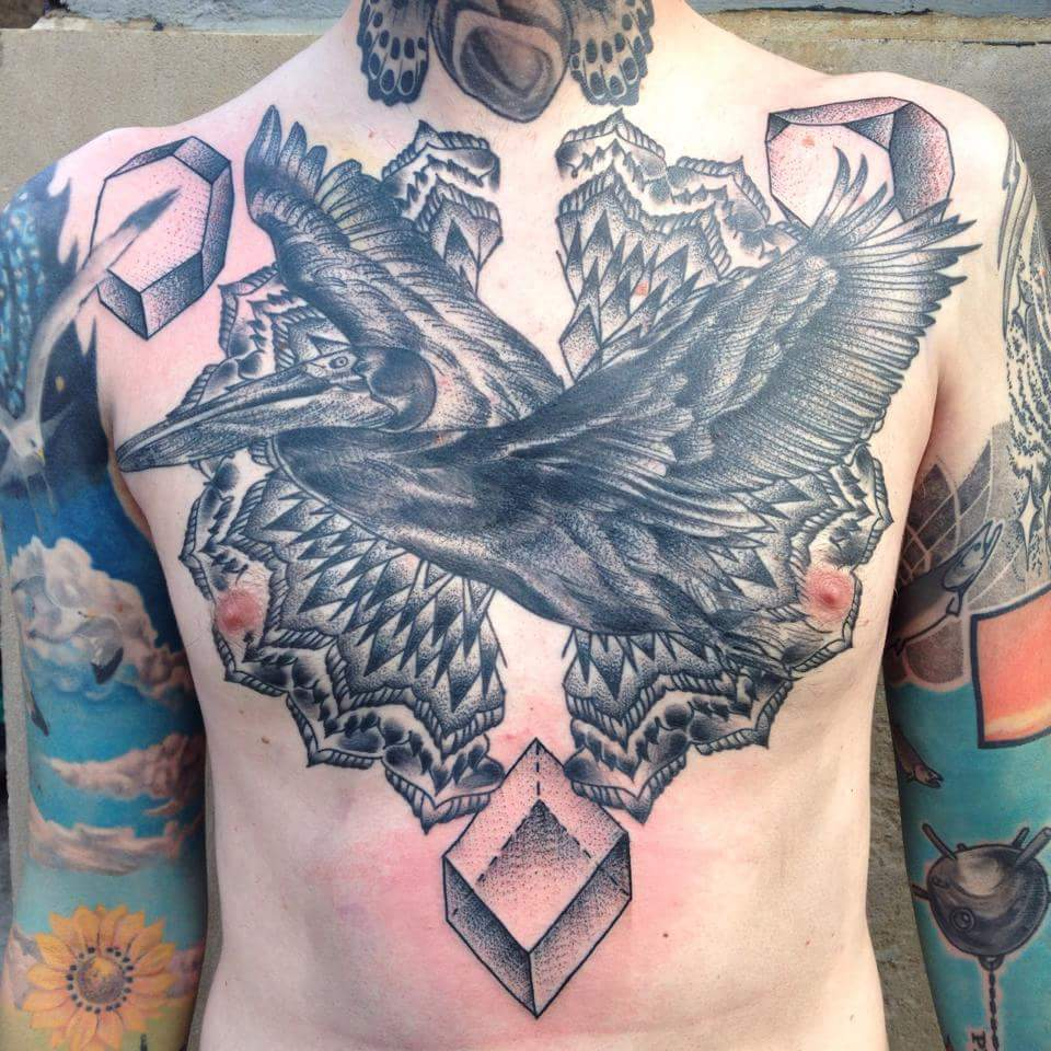 bird-chestpiece-Tattoo-blackandgrey-linework-detail-LA-LosAngeles-besttattoo-besttattooartist-besttattooartists-top-pictures-images-photo-tat-ink-inked-tinedefiore-guestartist-rabblerousertattoo