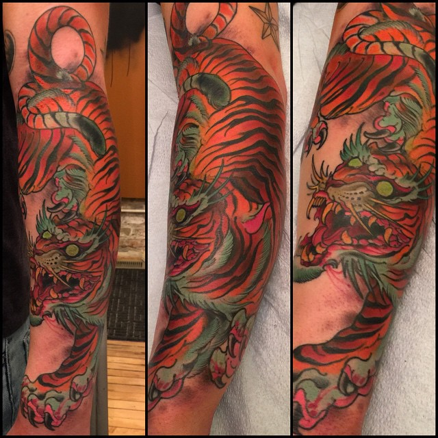 tiger-sleeve-color-creature-scary-tattoo-LA-LosAngeles-besttattoo-besttattooartist-besttattooartists-top-pictures-images-photo-tat-ink-inked-robgoodkind-guestartist-rabblerousertattoo