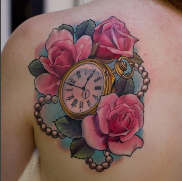 roses-flowers-time-watch-pocketwatch-tattoo-LA-LosAngeles-besttattoo-besttattooartist-besttattooartists-top-pictures-images-photo-tat-ink-inked-joshgrable-guestartist-rabblerousertattoo