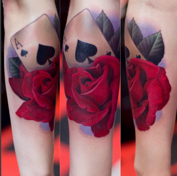 card-roses-aceofspades-realistic-tattoo-LA-LosAngeles-besttattoo-besttattooartist-besttattooartists-top-pictures-images-photo-tat-ink-inked-joshgrable-guestartist-rabblerousertattoo