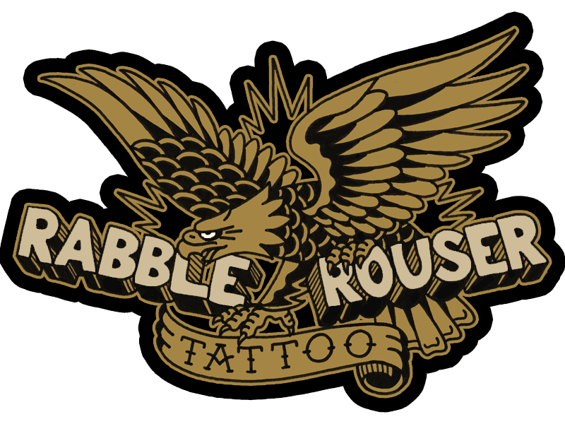 Los Angeles Tattoo Shop | Rabble Rouser Tattoo