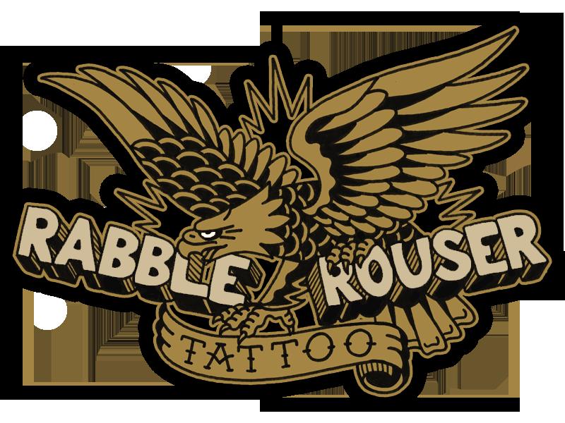 los angeles tattoo shop rabble rouser tattoo
