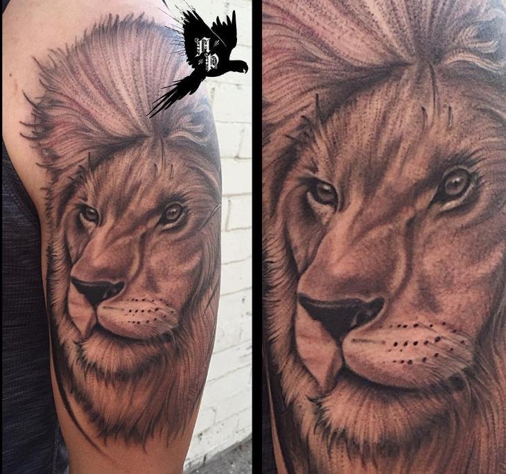 adam_parrot_lion_portrait_realistic_tattoo_losangeles.jpg