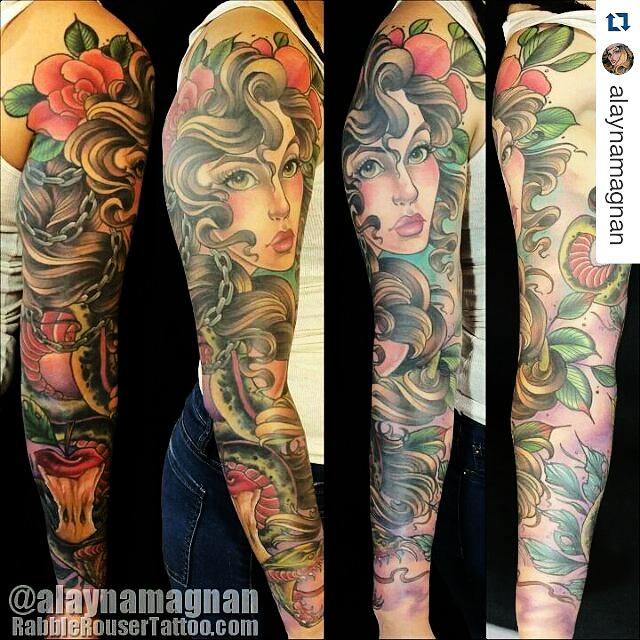 alayna_magnan_pinup_eveapplesnake_sleeve_tattoo_losangeles.jpg