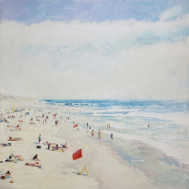 Beach Day 3