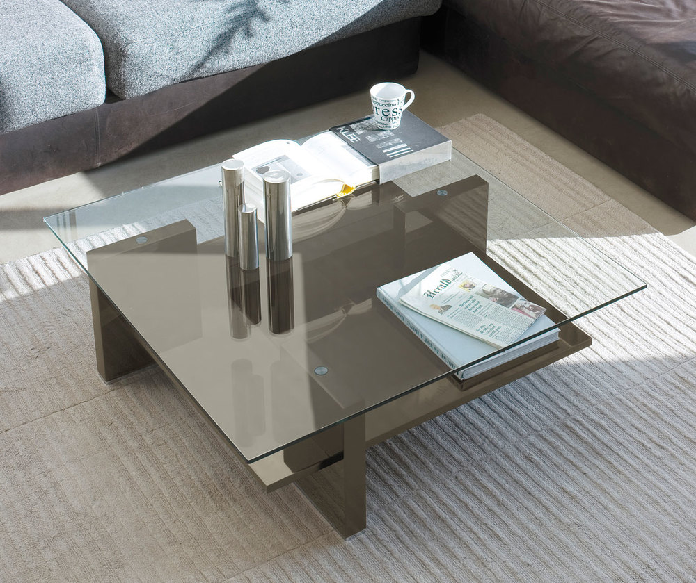 Exceptionnel Zen Coffee Table