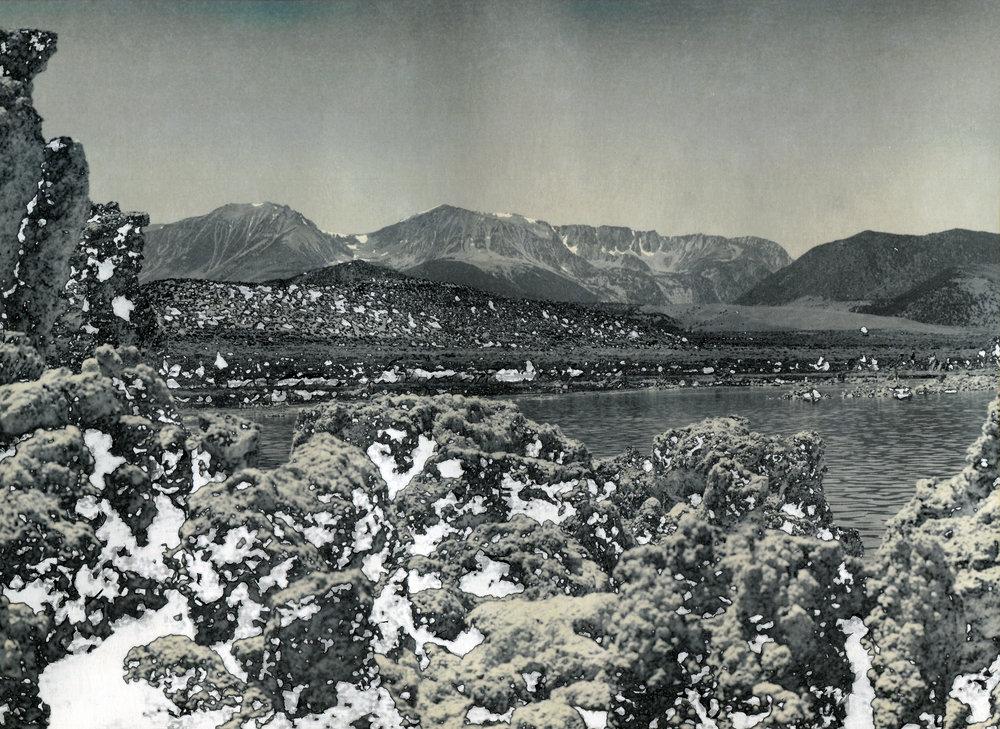 Mono County, Mono Lake