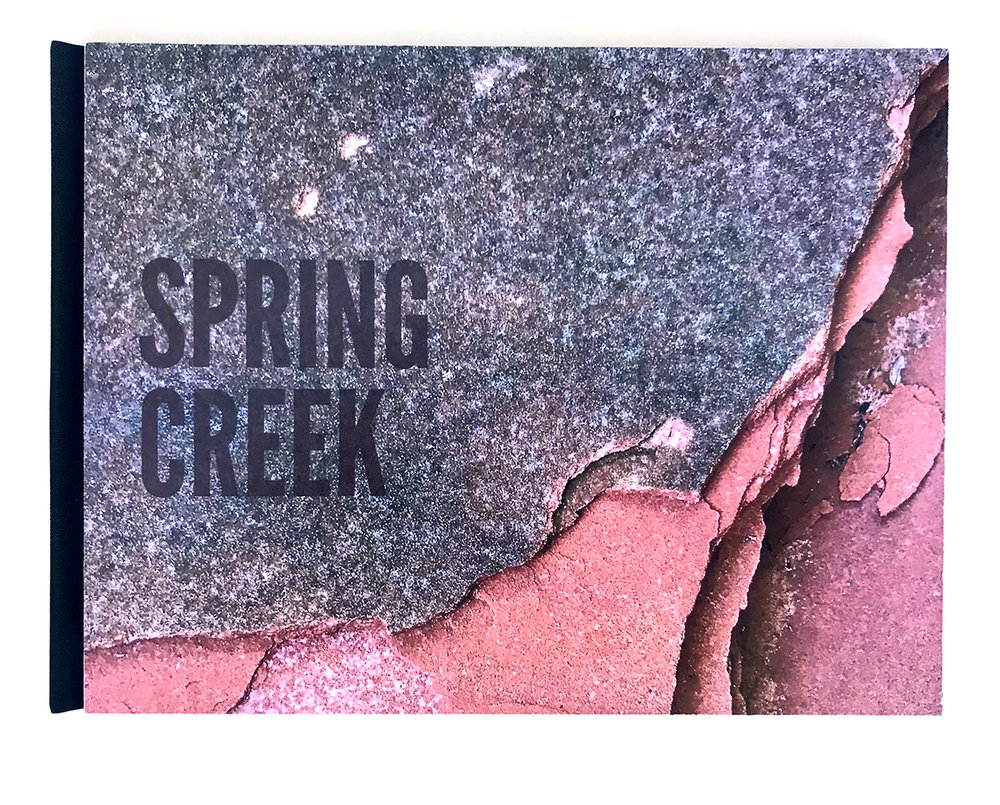 Spring Creek Book Cover