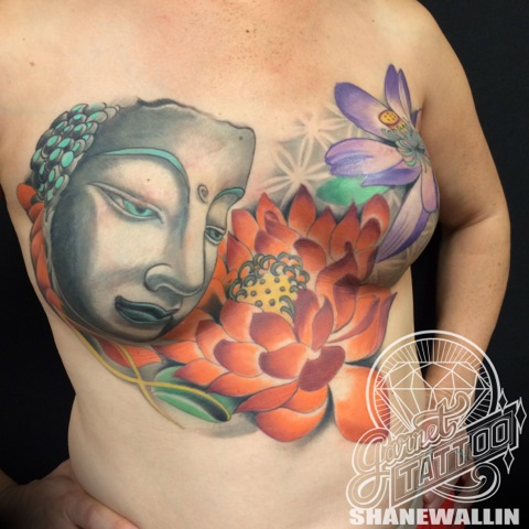 mastectomy tattoo buddha reina.jpeg