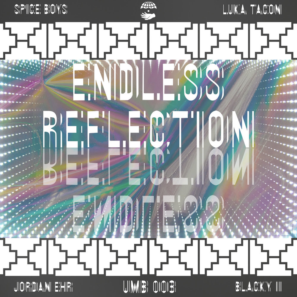 "New Tack ""Who's Style?"" forthcoming onEndless Reflection Compilation out soon on The Umbrella"