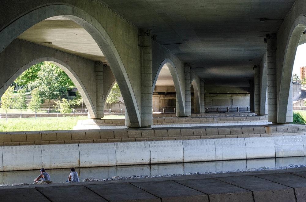 Columbus, OH - Bicentennial Park