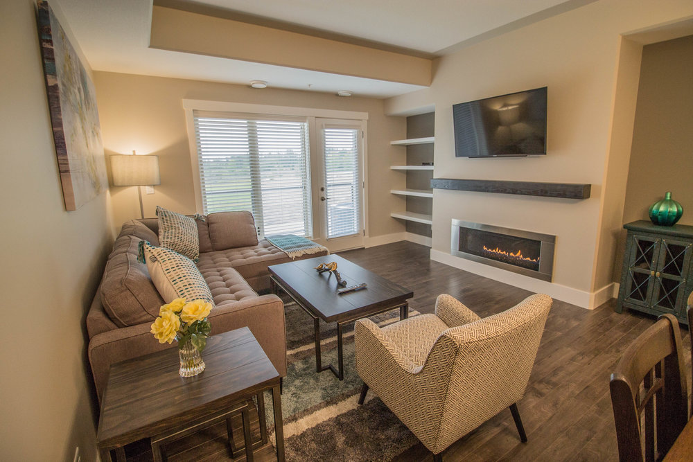 condo featured: IRONWOOD GATES, DRAYTON VALLEY, ALBERTA