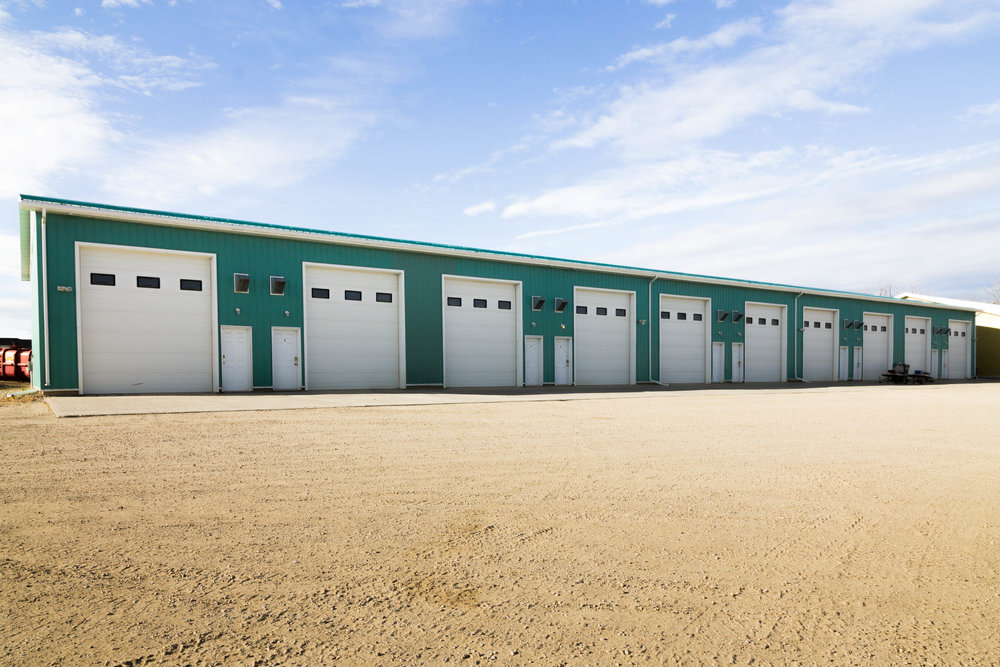 Building featured: Drayton Valley, ALBERTA