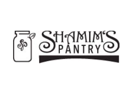 The Everyday Table Shamims Pantry Image