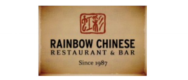 The Everyday Table Rainbow Chinese Restaurant Image