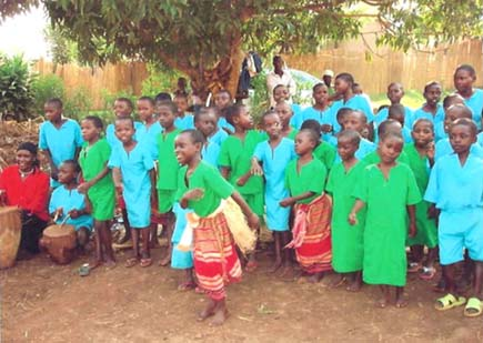 Children dressed in green and blue.jpg