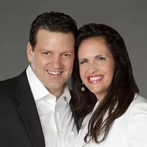 Jeff & Marcy Blochowiak
