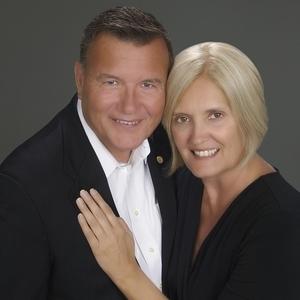 Greg & Tina Kapp