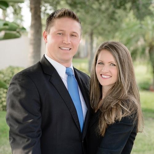 Michael & Rochelle Cherniawski