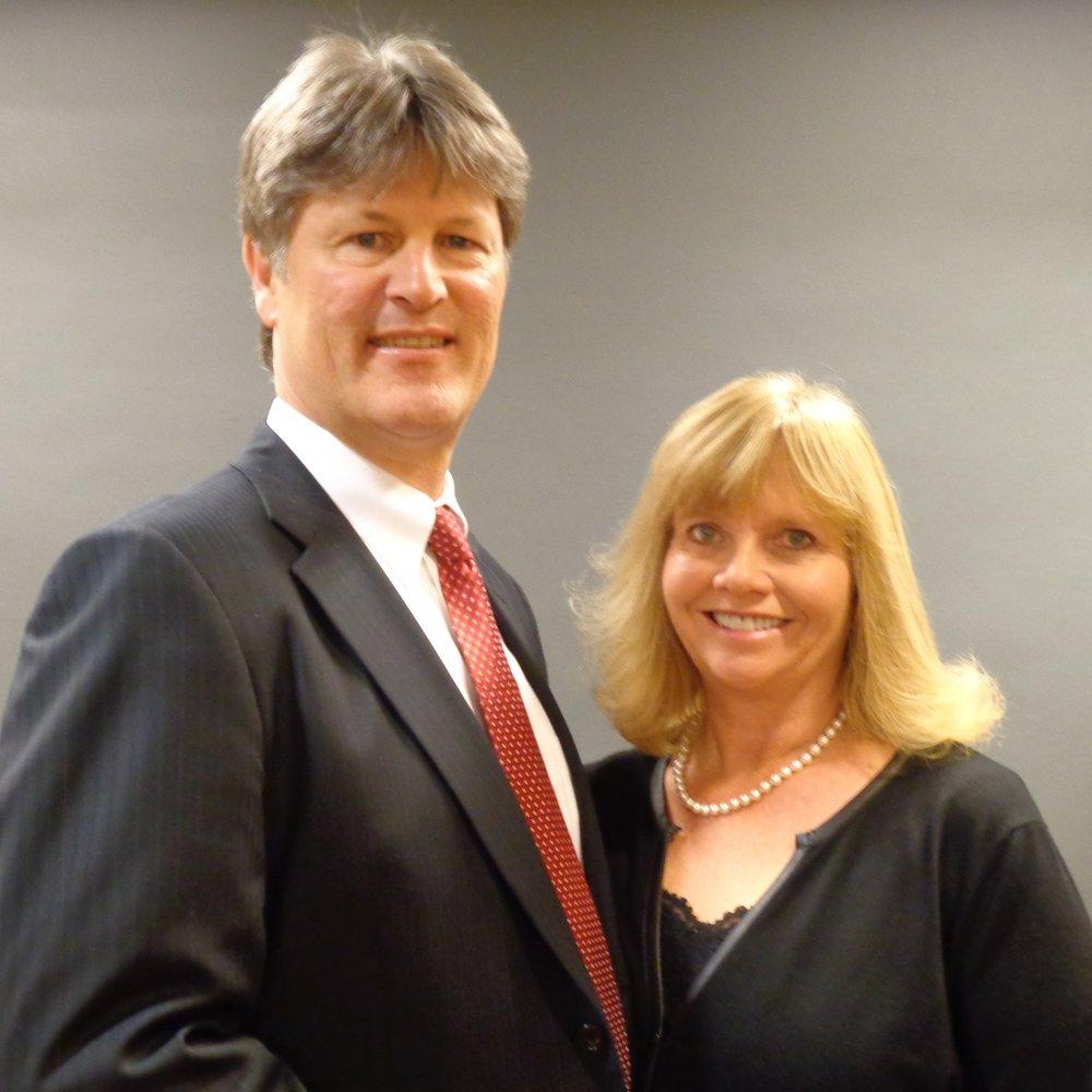 Chip & Linda Palid