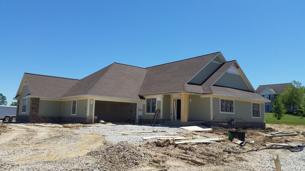 Villas of Franklin, Several units under construction!  Call for more information.  Starting at $327,900.  MLS #1534632