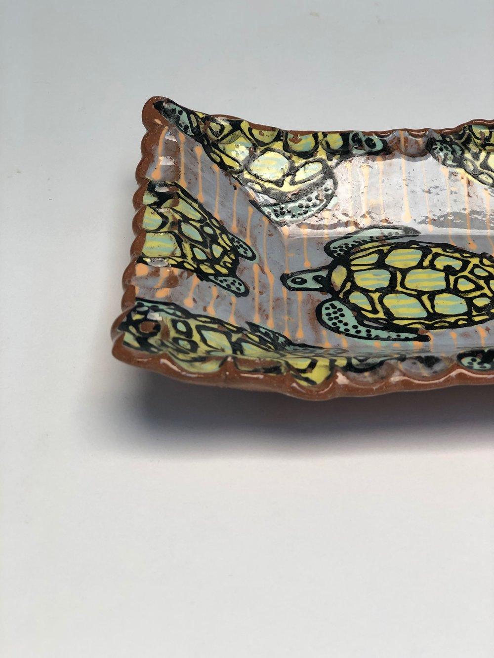 Turtle | SML Rectangle $25