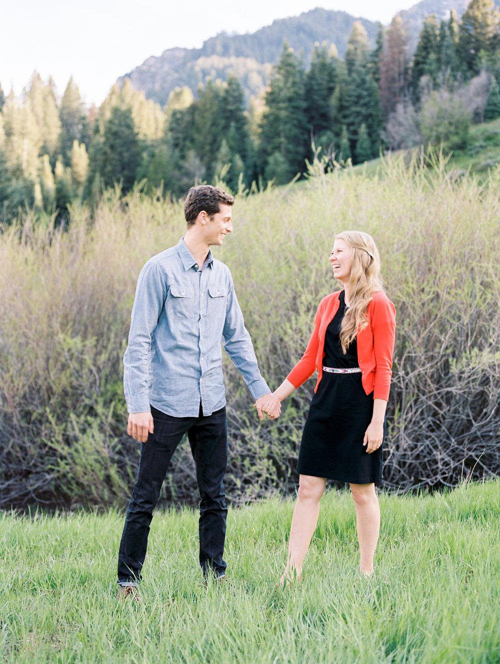 Kirsten & Josh
