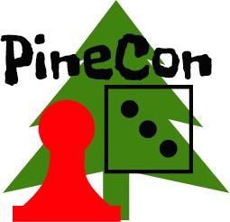 PineCon logo