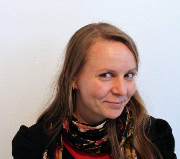 SIRKKU KETOLA 2010 - FINLAND