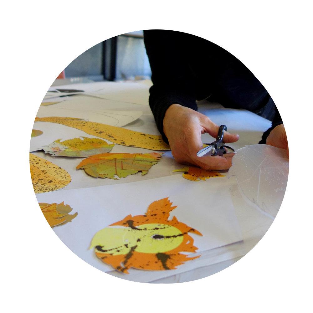 LEARN — Megalo Print Studio + Gallery