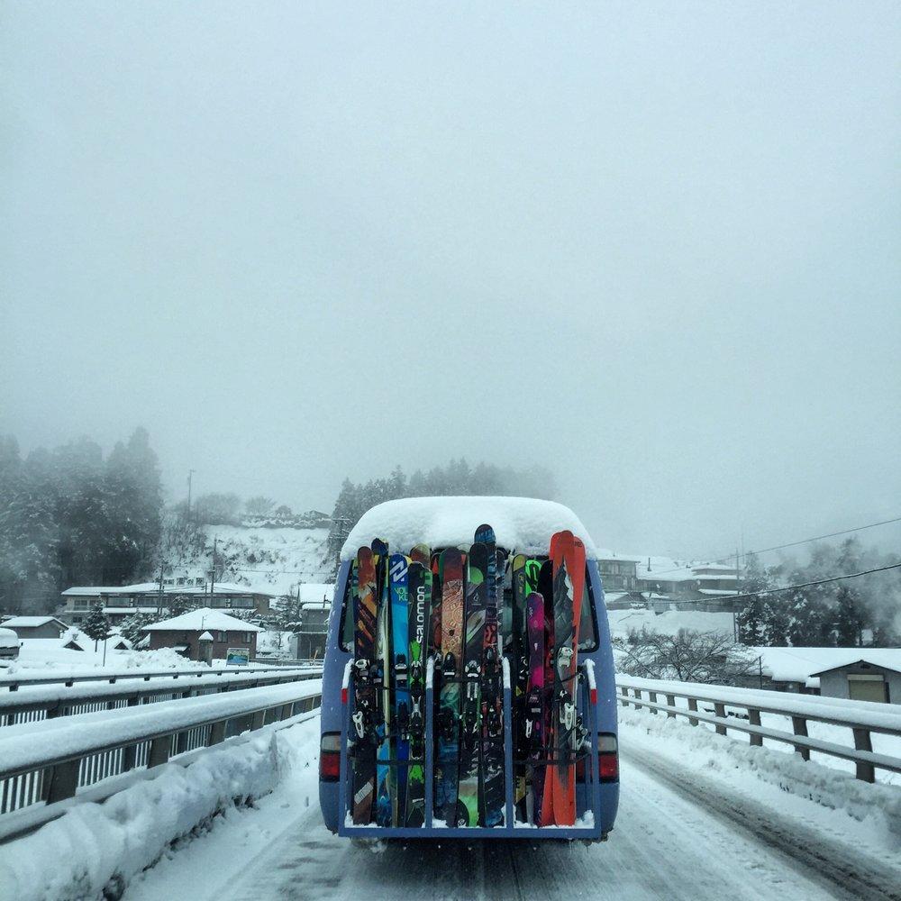 nagano ski buffet epic ski adventures