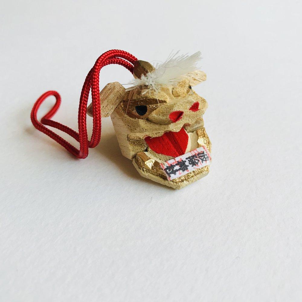 Namiyoke Jinja 波除神社