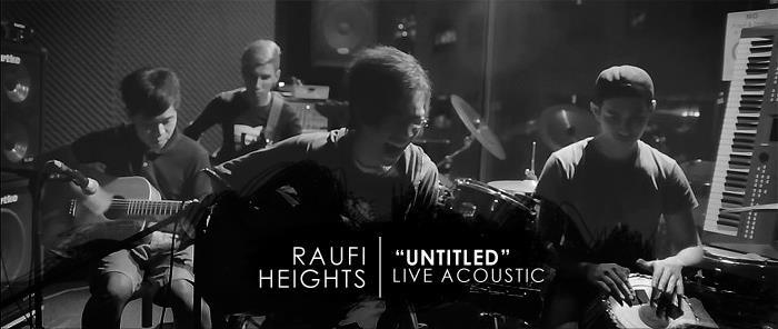 Raufi Heights